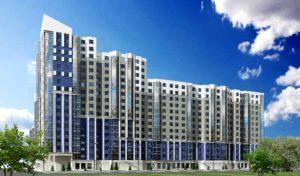 «Екатеринбурггорпроект» сдал проект последнего квартала микрорайона «Академический»