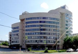 Екатеринбург. Жилой дом по ул. Декабристов,75