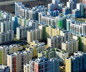 Екатеринбург. Район Академический