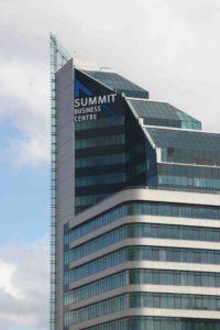 Бизнес центр Саммит